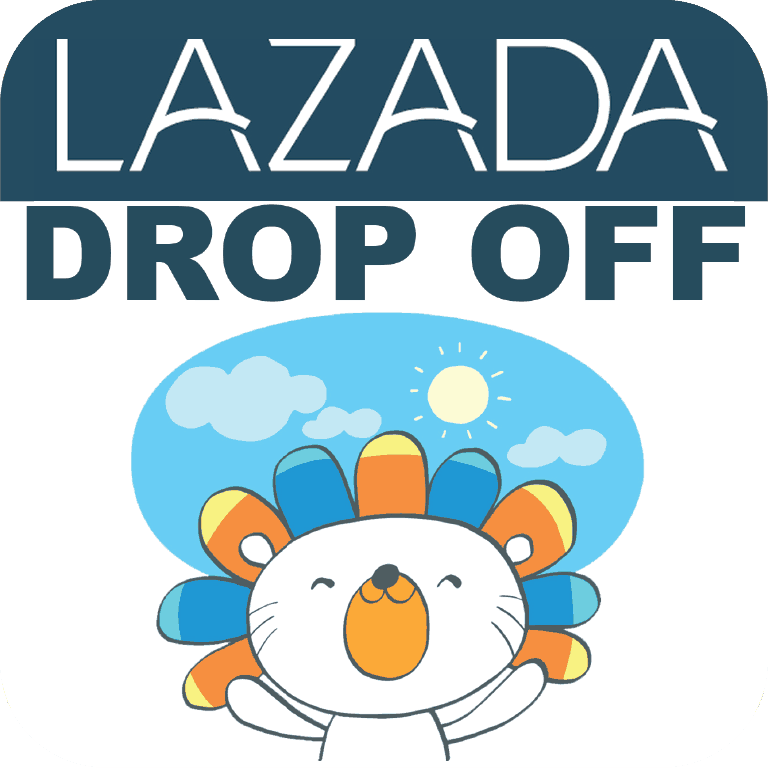 LAZADA DROP OFF Point